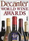 decanter awards2013