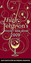 hugh johnsons pocket wine book 2009